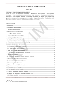 Page 1 - KV Institute of Management and Information Studies