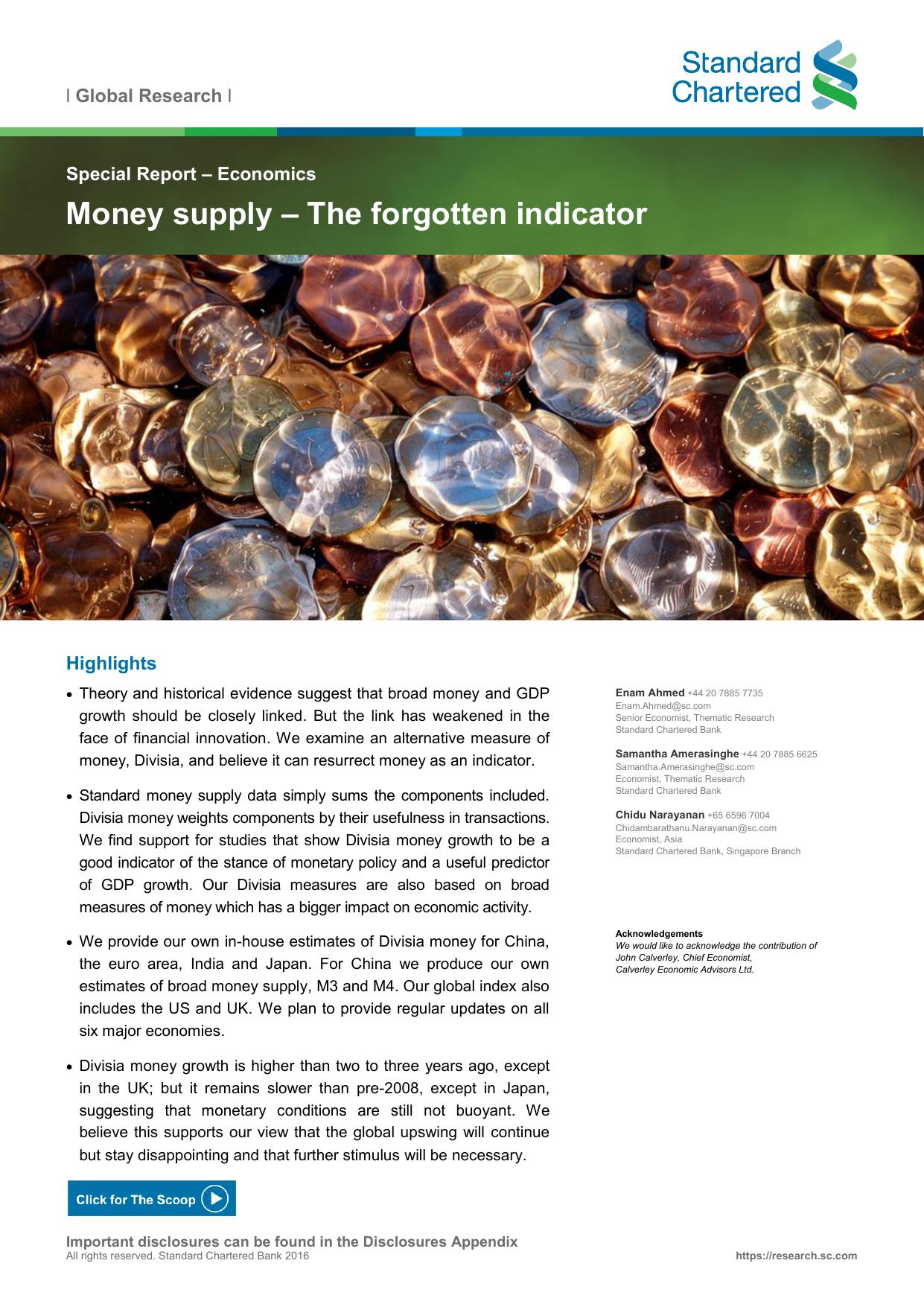 Foreign Exchange – Standard Chartered Kenya