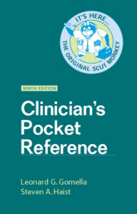 Clinician`s Pocket Reference