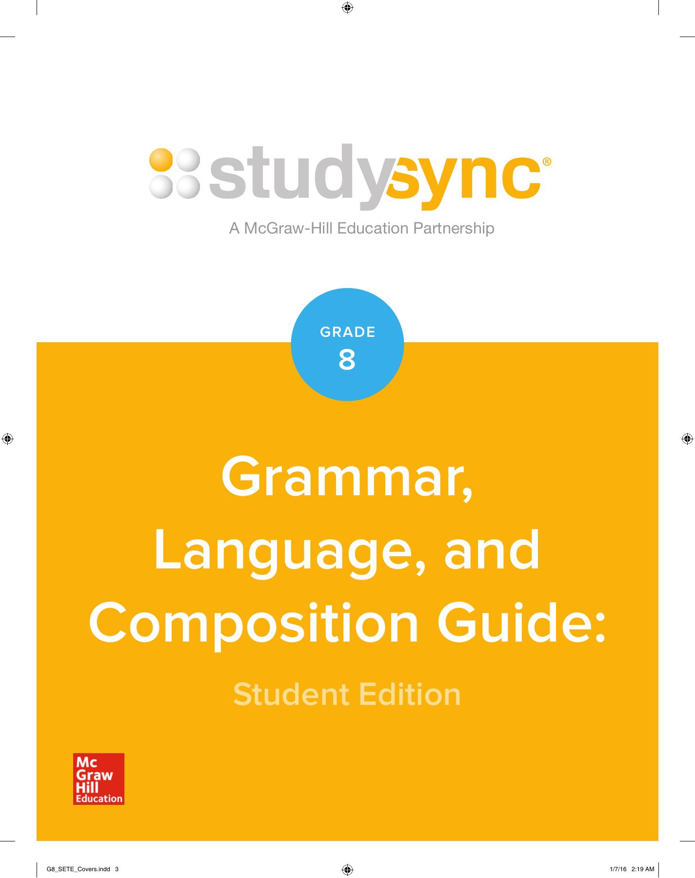 9528c0a5aea Grammar and Language Workbook