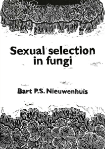 Sexual selection in Fungi