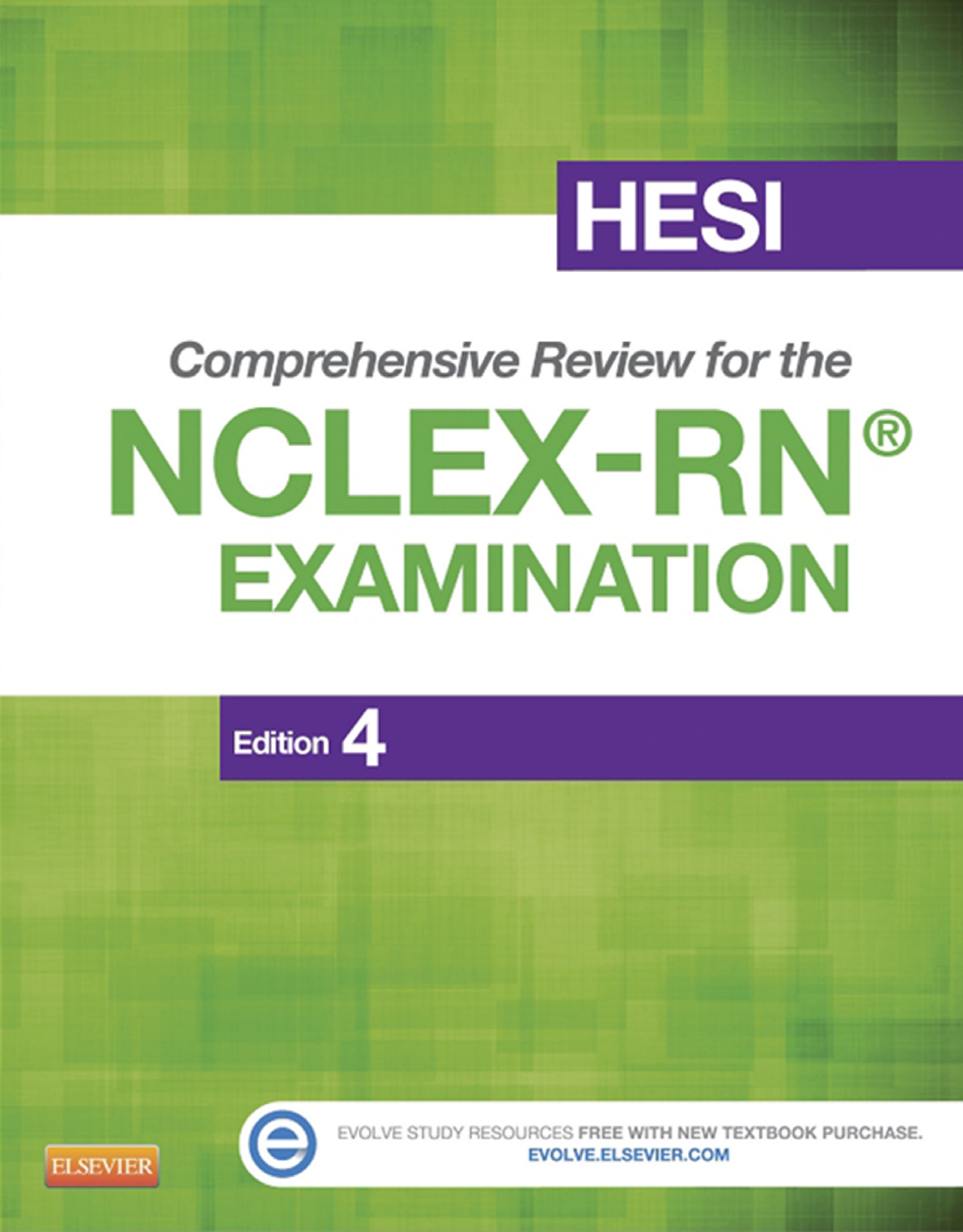 HESI Comprehensive Review for the NCLEX