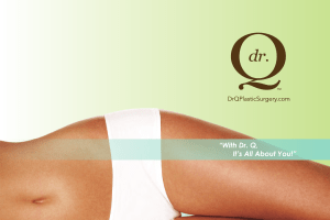 Dr Q Plastic Surgery - Creative Take Medical