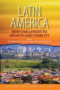 new challenges to growth and stability