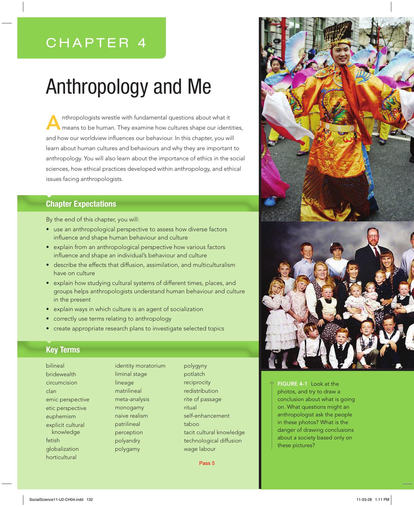 bridewealth anthropology