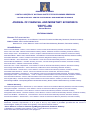 Journal of Financial and Monetary Economics