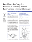 Bowel Diversion Surgeries - Gastroenterology Associates, Inc