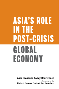 Asia Economic Policy Conference - Federal Reserve Bank of San