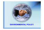 18.LECTURE-Environmental policy [Compatibility Mode]