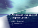 Physics and Challenges of Tropical Cyclones