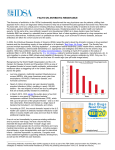 Antibiotic Resistance Fact Sheet - Infectious Diseases Society of