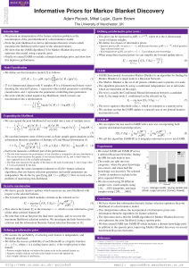 Poster - The University of Manchester