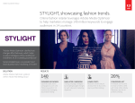 STYLIGHT, showcasing fashion trends.