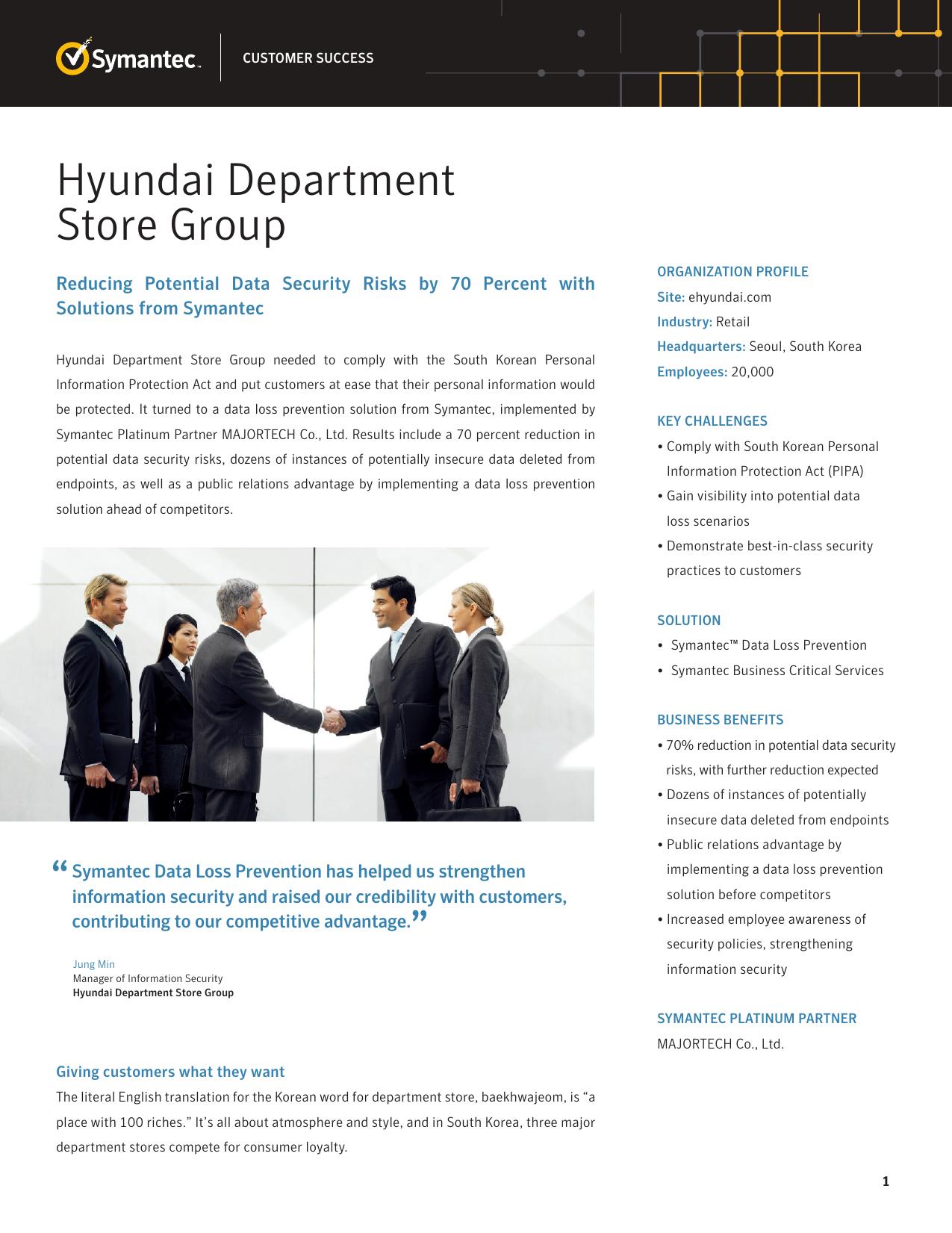 Hyundai Department Store Group
