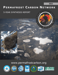 www.permafrostcarbon.org - Arctic Research Consortium of the
