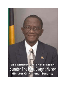 Dwight Nelson Broadcast may 8