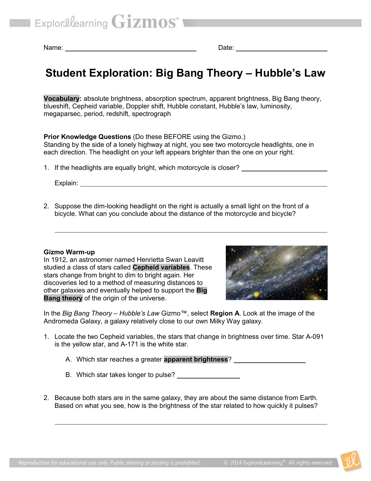 Student Exploration Hr Diagram Answers - Ekerekizul