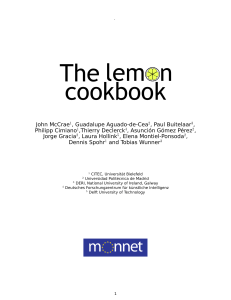 the cookbook as PDF