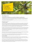 Power of 3 insights from EY SGF