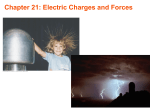 CH21-electric force and fields