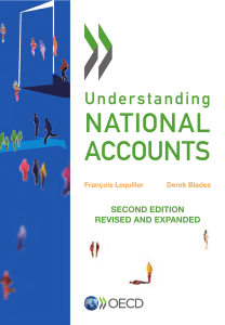 Understanding National Accounts: Second Edition