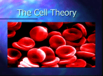 The Cell Theory -3