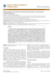 Biodegradation of persistent chlorinated