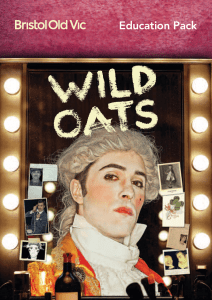 Wild Oats Education Pack