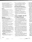 Latin to English - Suffolk Public Schools Blog
