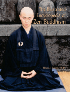 Helen J. Baroni: The Illustrated Encyclopedia of Zen