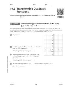 Algebra - studyres.com
