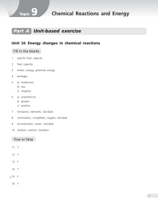 8. Solution Guide to Supplementary Exercises