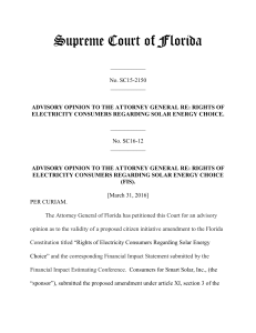 SC-2150 Opinion - Florida Supreme Court