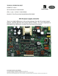 392 CE power supply connector There is a slight difference in the