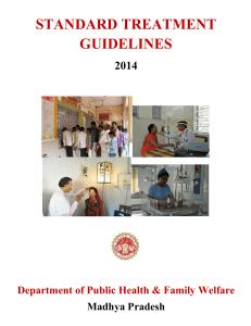 Standard Treatment Guideline 82b070c5c3