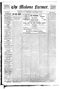 If - NYS Historic Newspapers