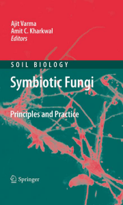 Symbiotic Fungi: Principles and Practice (Soil Biology)