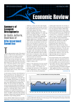 Economic Review - Econsult Botswana