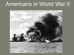 Americans in World War II