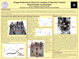 2011 Research Poster