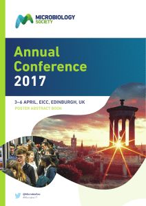 Annual Conference 2017