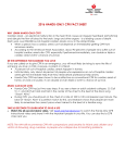 2016 hands-only cpr fact sheet