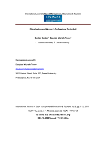 vol8_a Douglas Michele TURCO - International Journal of Sport