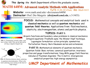 Course Poster