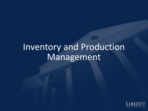 inventory_and_production_management