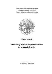 Extending Partial Representations of Interval Graphs