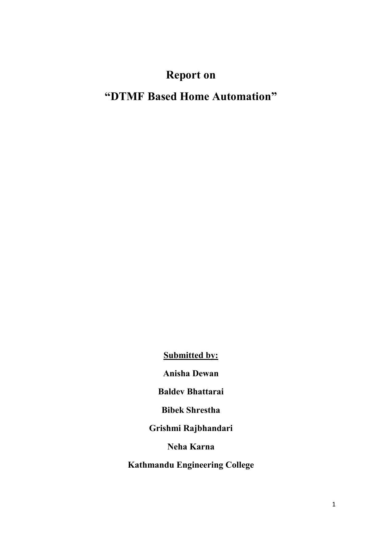 Dtmf Based Home Automation Circuit Using Decoder Mt8870 Or Cm8870 As Shown In The U