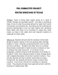 Water Shortage PBL Project File
