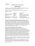Minutes of the 5th biosafety committee meeting