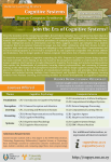 Cognitive Systems Flyer